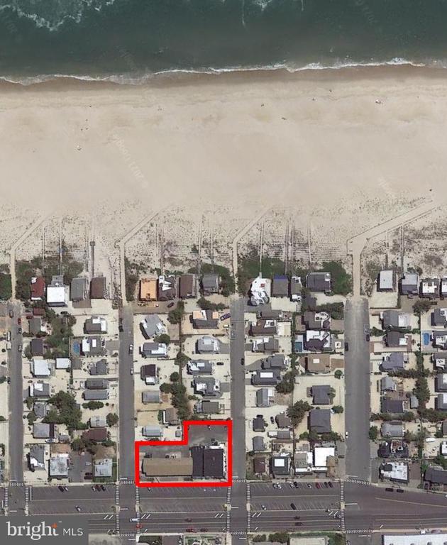 602 N. Long Beach Blvd., Surf City