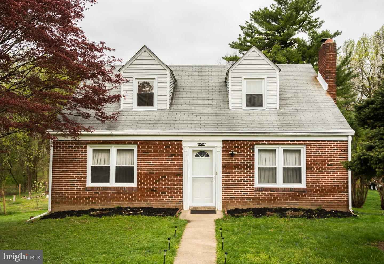 4404 Wilmar Avenue   - Randallstown, Maryland 21133