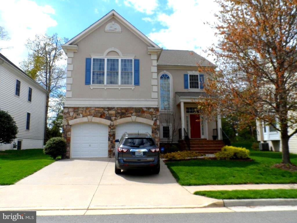 3818 Highland Oaks Drive   - Fairfax, Virginia 22033