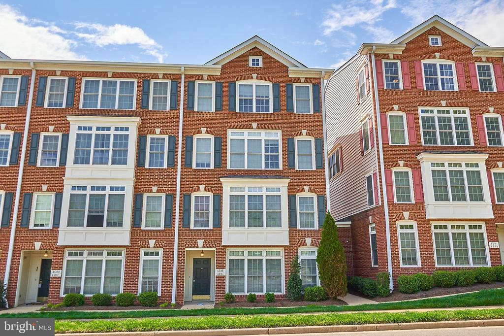 4593 Whittemore Pl #1131