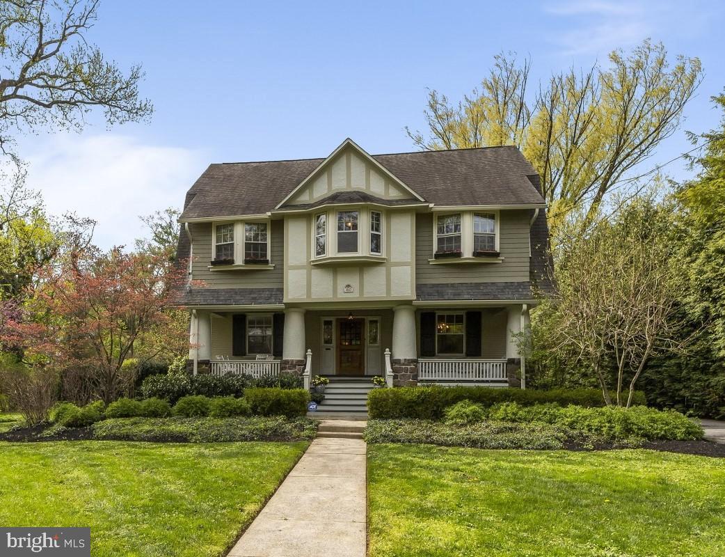 410 Meadowbrook Avenue Wayne, PA 19087