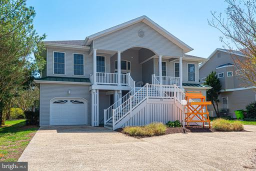 CANAL WAY W , BETHANY BEACH Real Estate