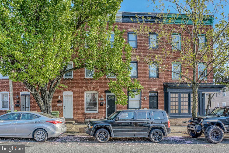 2931 Hudson Street   - Baltimore, Maryland 21224