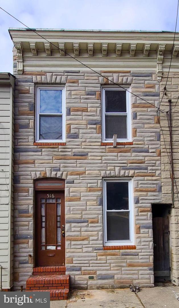 516 Bethel Street   - Baltimore, Maryland 21231