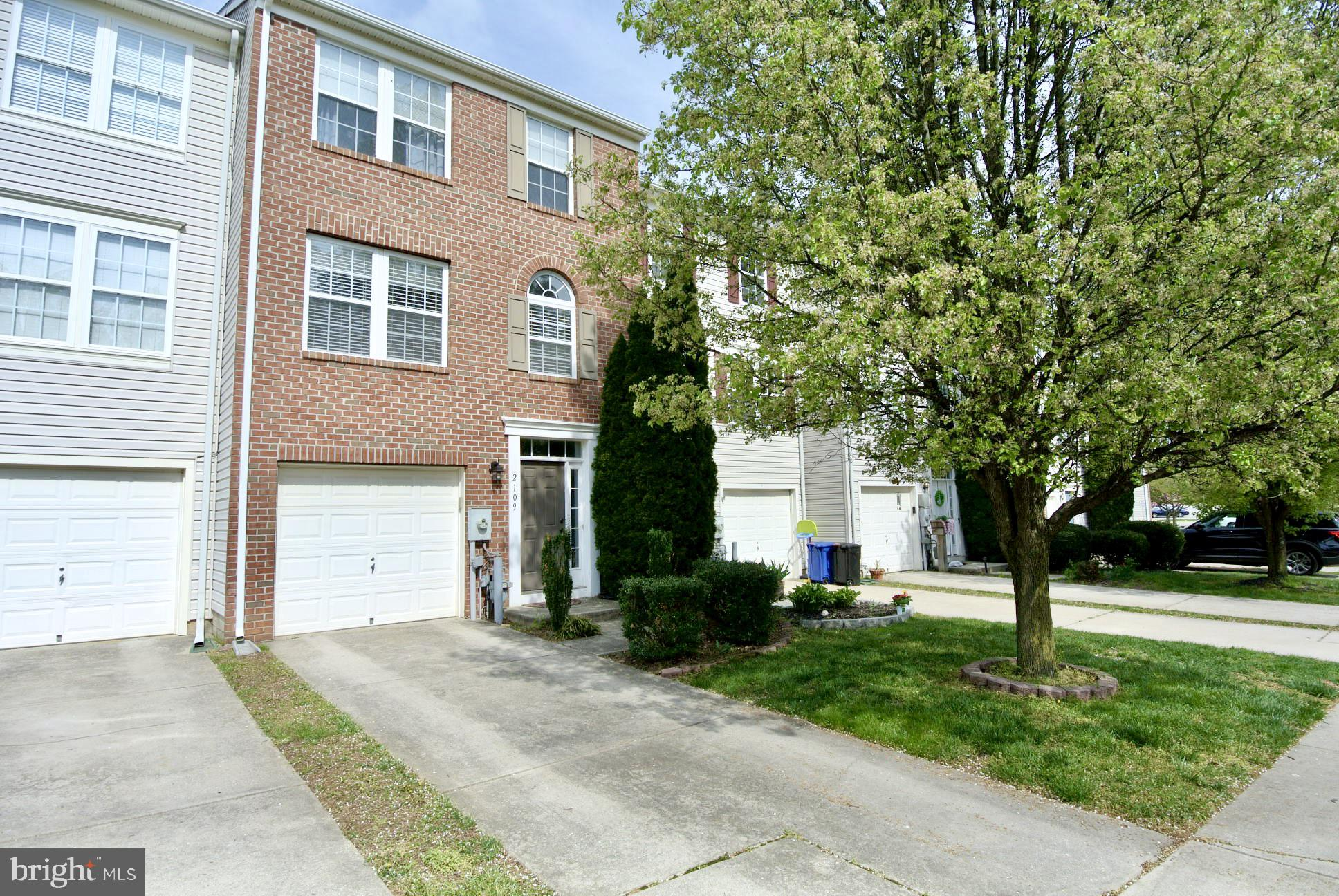 2109 Mardic Dr, Forest Hill, MD, 21050