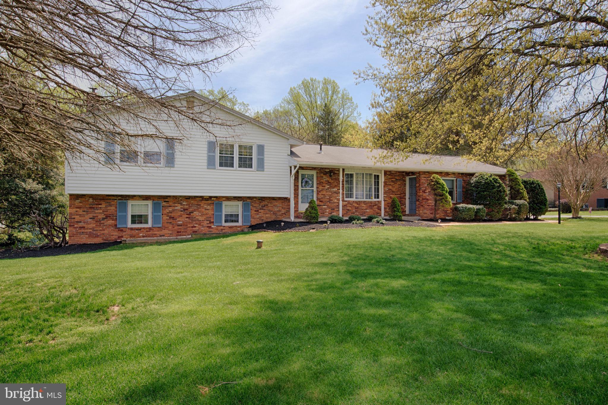 1710 Parkvue Rd, Fallston, MD, 21047