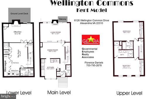 6126 Wellington Commons Dr, Alexandria, VA 22310