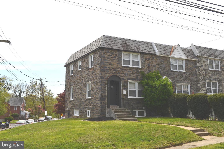 3900 Dennison Avenue Drexel Hill, PA 19026