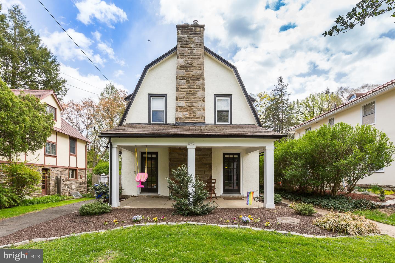 8231 Forrest Avenue Elkins Park, PA 19027