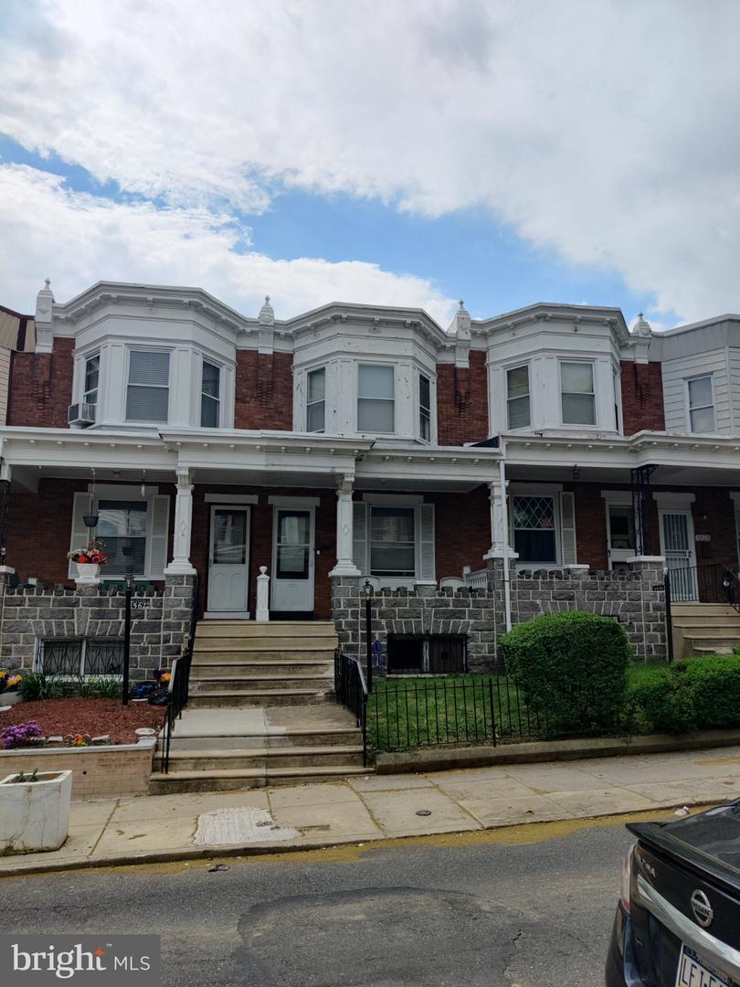 5624 Hunter Street Philadelphia, PA 19131