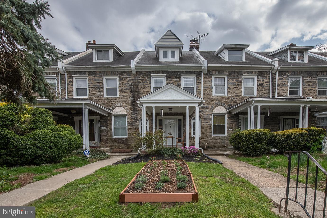 4418 Sherwood Road Philadelphia, PA 19131