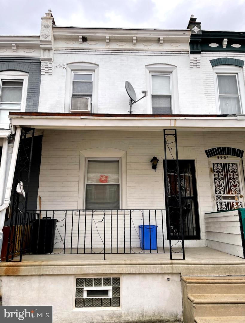 5933 N Beechwood Street Philadelphia, PA 19138