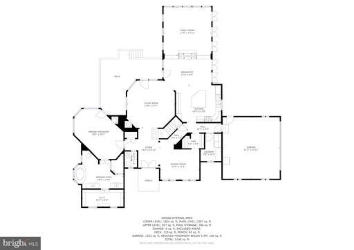 15416 Kentwell Cir Centreville VA 20120