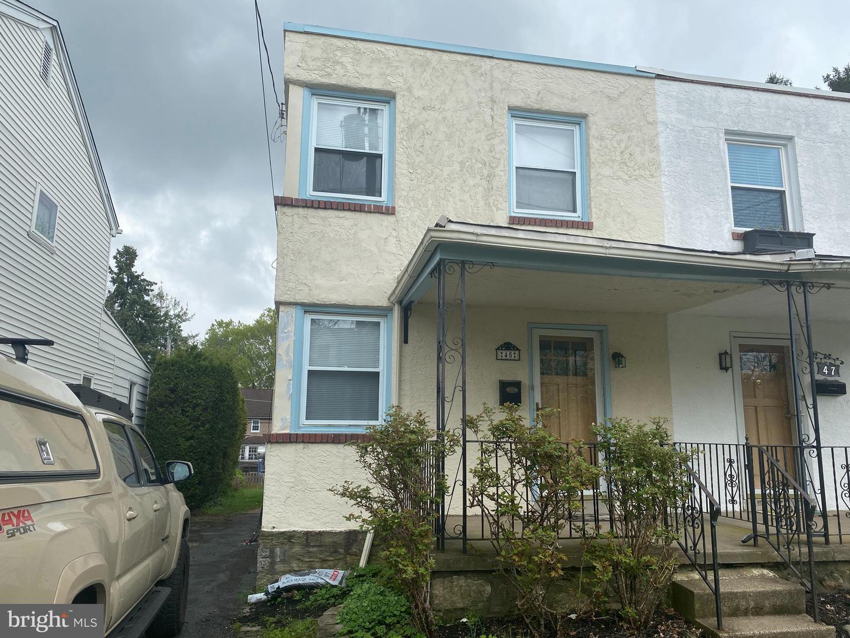 45 W Marthart Avenue Havertown, PA 19083