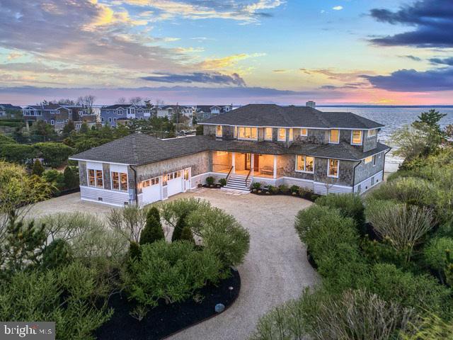 Long Beach Township                                                                      , NJ - $4,999,999