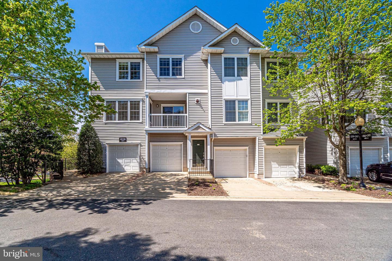 12843 Fair Briar Lane   - Fairfax, Virginia 22033