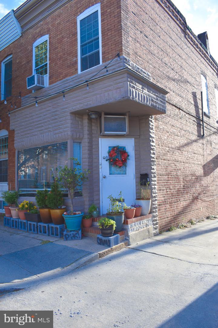 500 Ellwood Avenue   - Baltimore, Maryland 21224