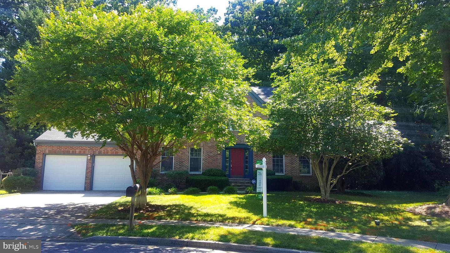 5 Carriage Run Court   - Annapolis, Maryland 21403
