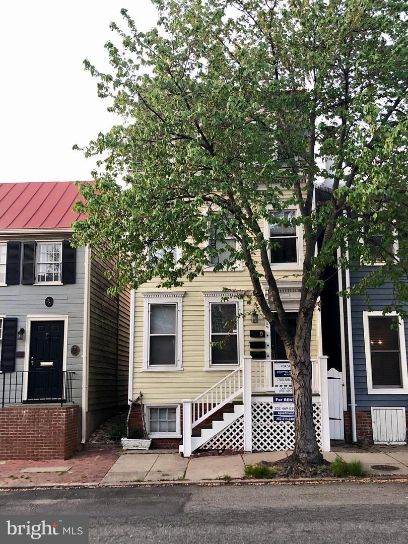 905 Duke Street   - Alexandria, Virginia 22314