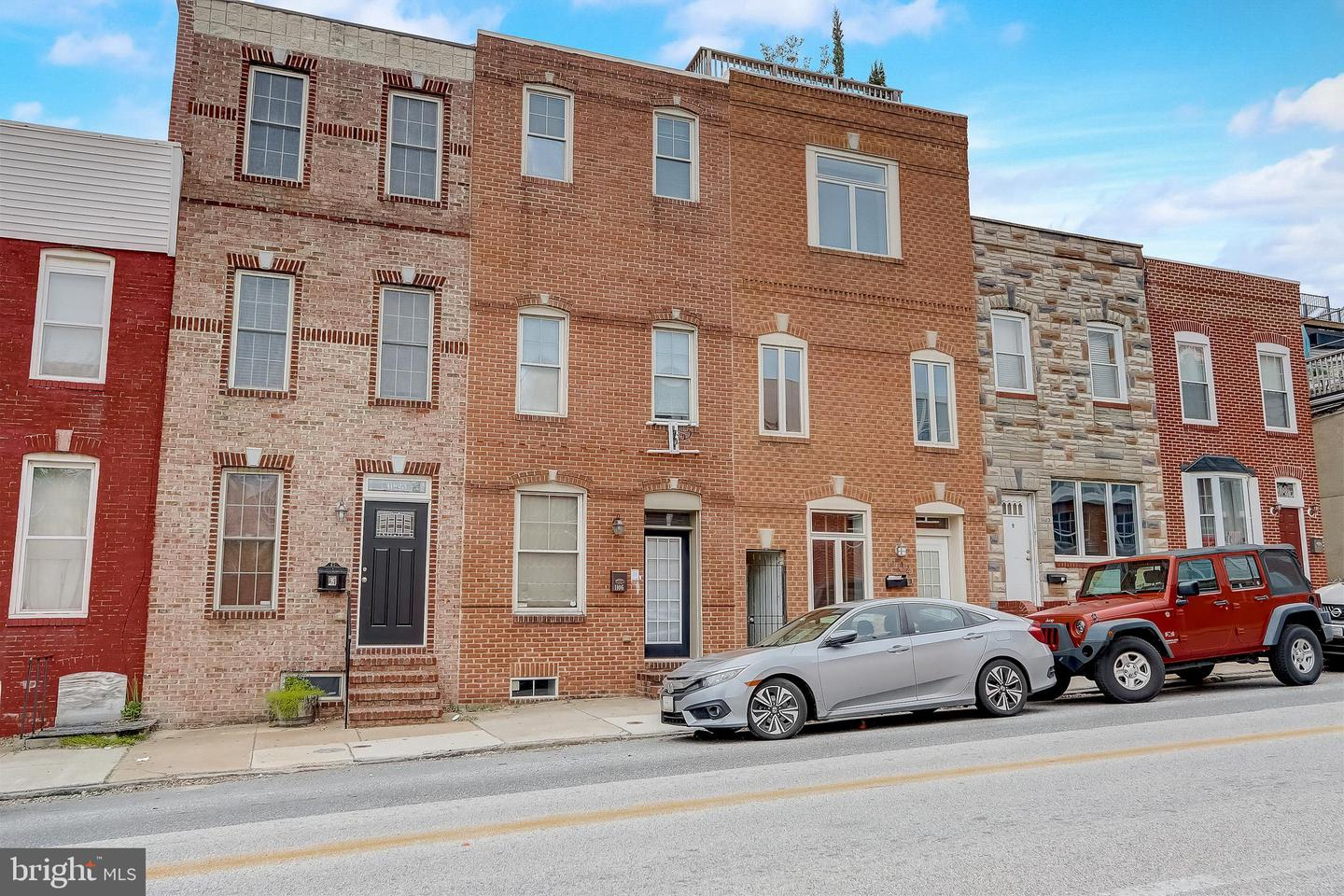 1106 Conkling Street   - Baltimore, Maryland 21224
