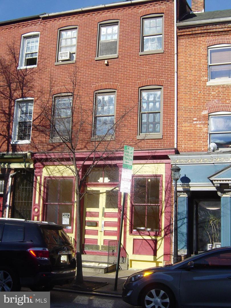 1706 Aliceanna Street   - Baltimore City, Maryland 21231