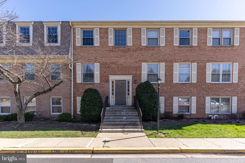 6004 Westchester Park Drive  #202 - College Park, Maryland 20740