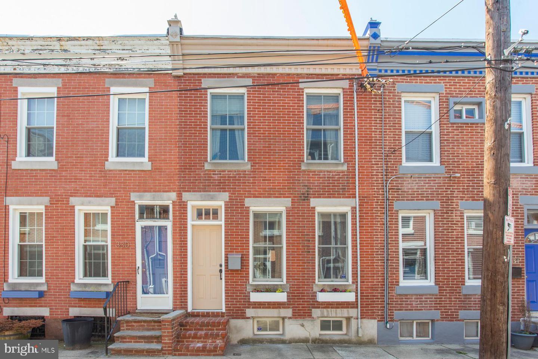 332 Gerritt Street Philadelphia, PA 19147