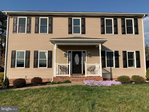 386 Hill Top Ct