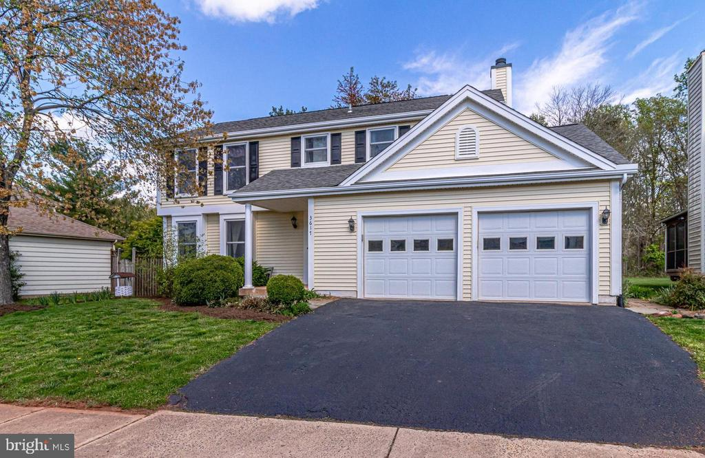3617 Fishers Hill Ct