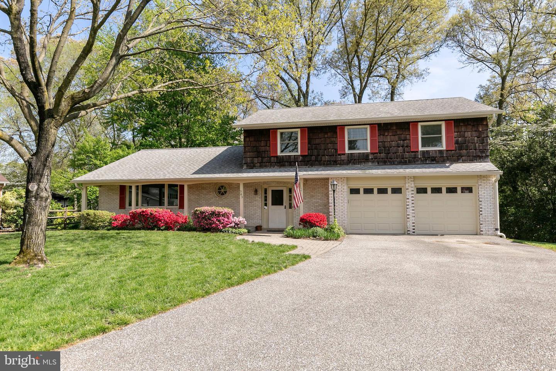 363 Hawick Court Lane   - Severna Park, Maryland 21146