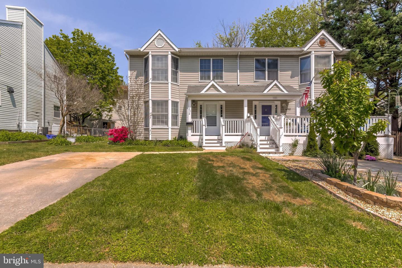 692 Melrose Street   - Annapolis, Maryland 21401