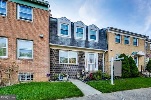 3002 Covington St Fairfax VA 22031