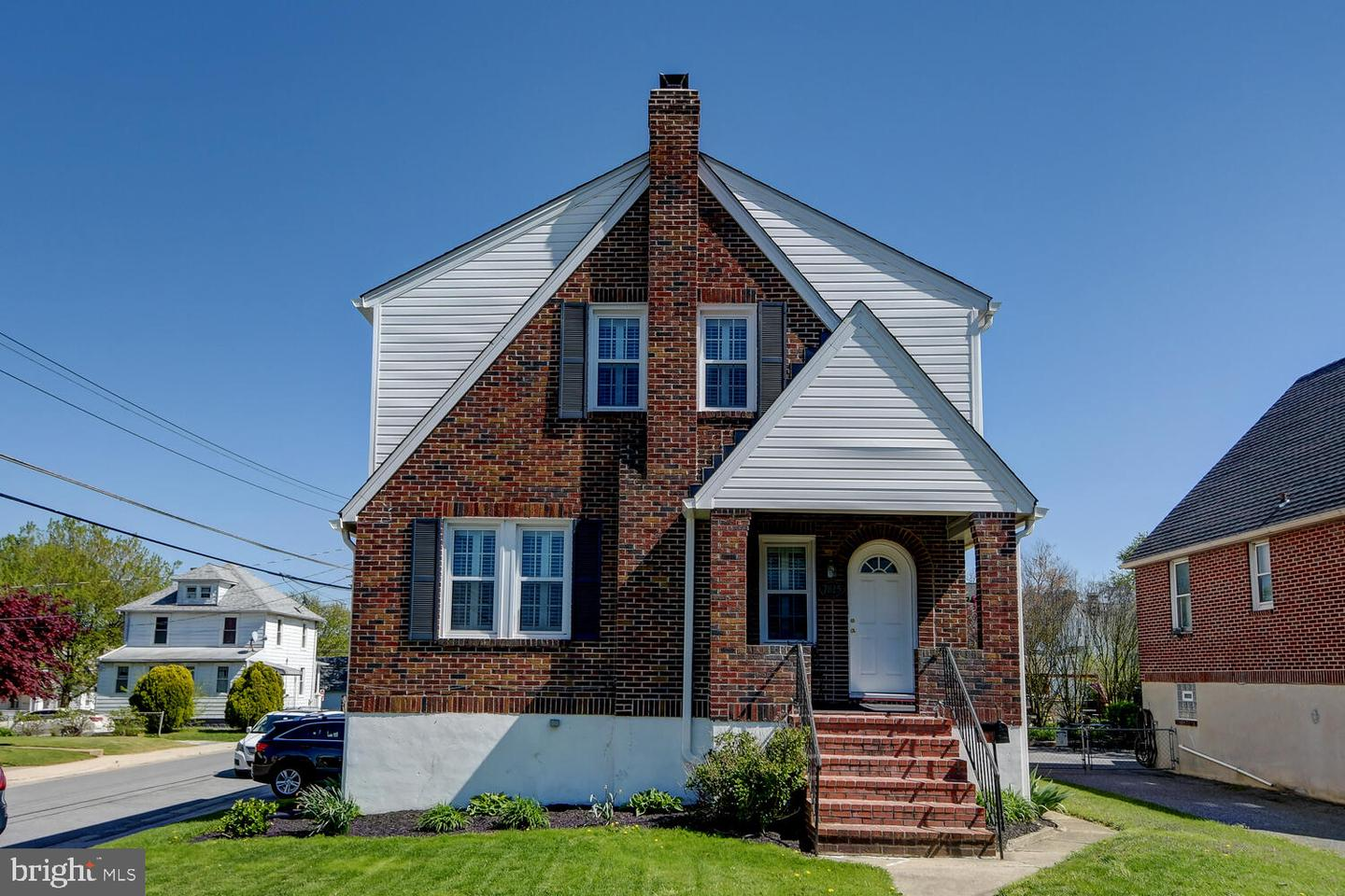 7825 Clarksworth Place   - Baltimore, Maryland 21234