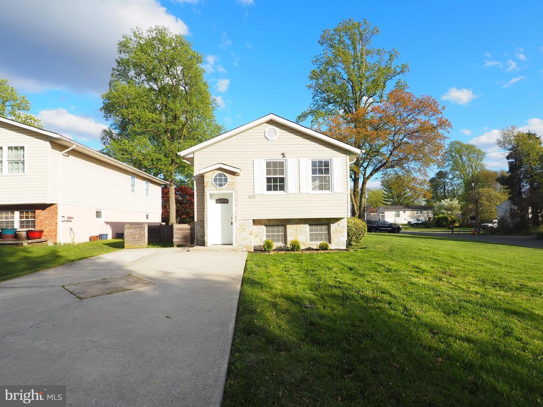 1215 Kent Avenue   - Gwynn Oak, Maryland 21207