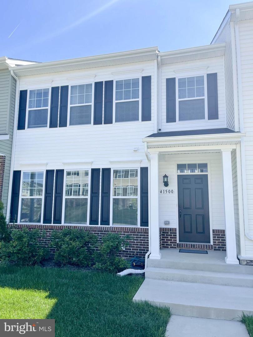 41500 Margrove Circle   - Leonardtown, Maryland 20650