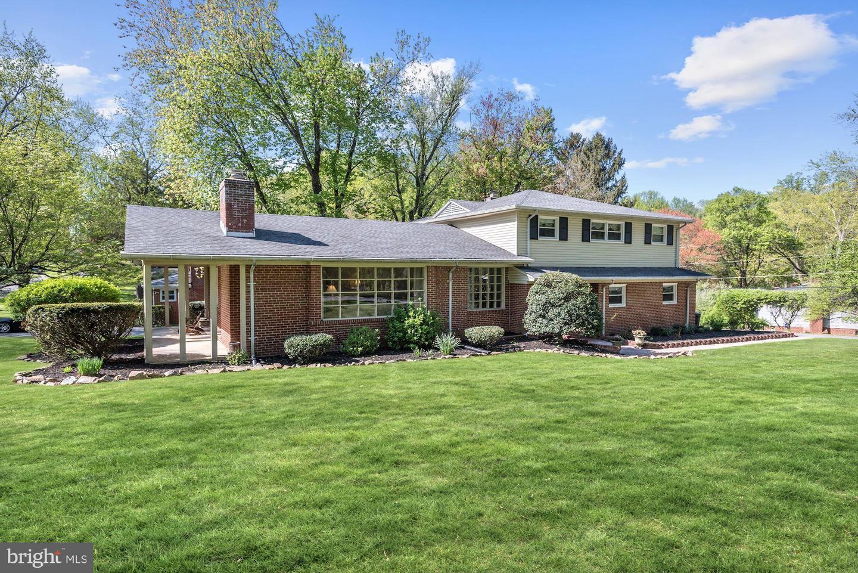 28 Millstone Road   - Randallstown, Maryland 21133