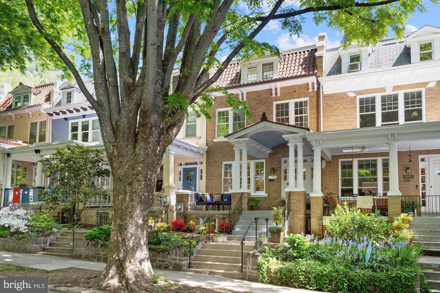2755 Woodley Place NW  - Washington, District Of Columbia 20008