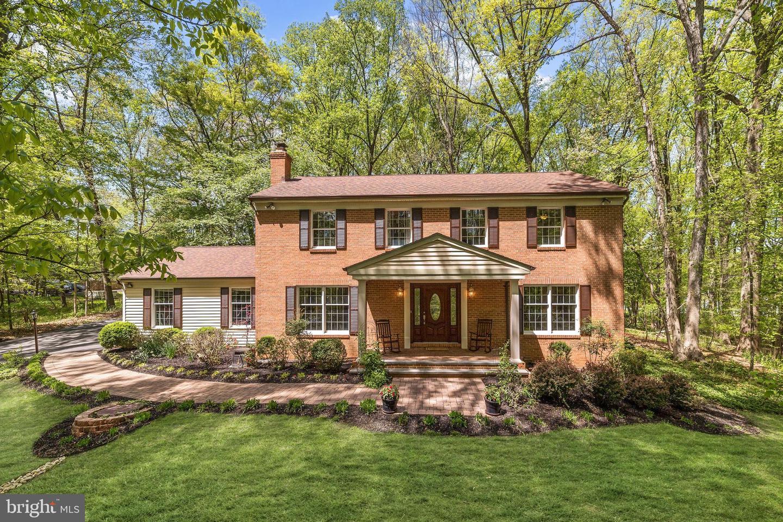 7258 Meadow Wood Way   - Clarksville, Maryland 21029