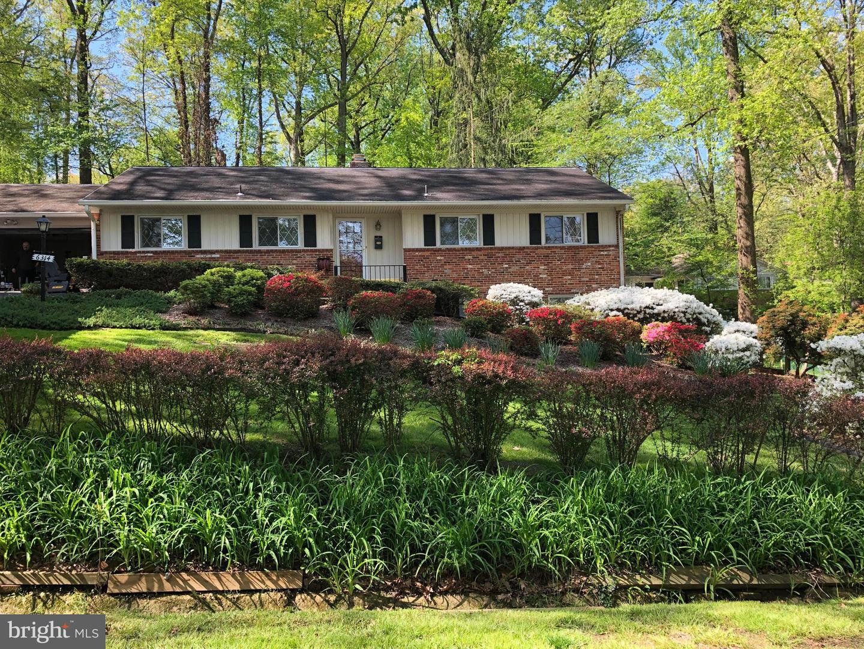 6314 Waterway Drive   - Fairfax, Virginia 22044