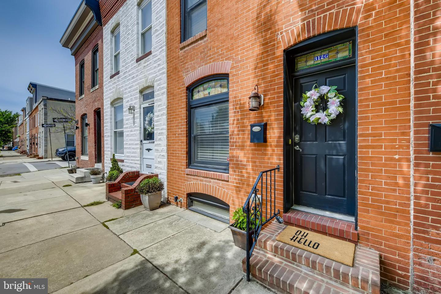3126 Elliott Street   - Baltimore, Maryland 21224