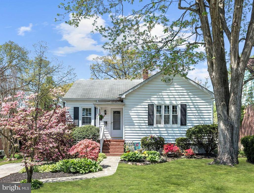 1402 Hubner Avenue   - Baltimore, Maryland 21228