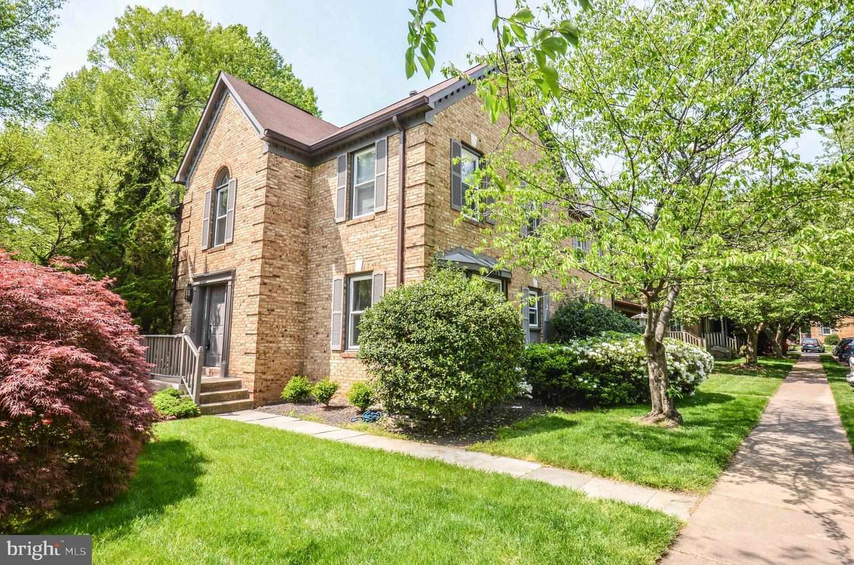 12489 Sweet Leaf Terrace   - Fairfax, Virginia 22033