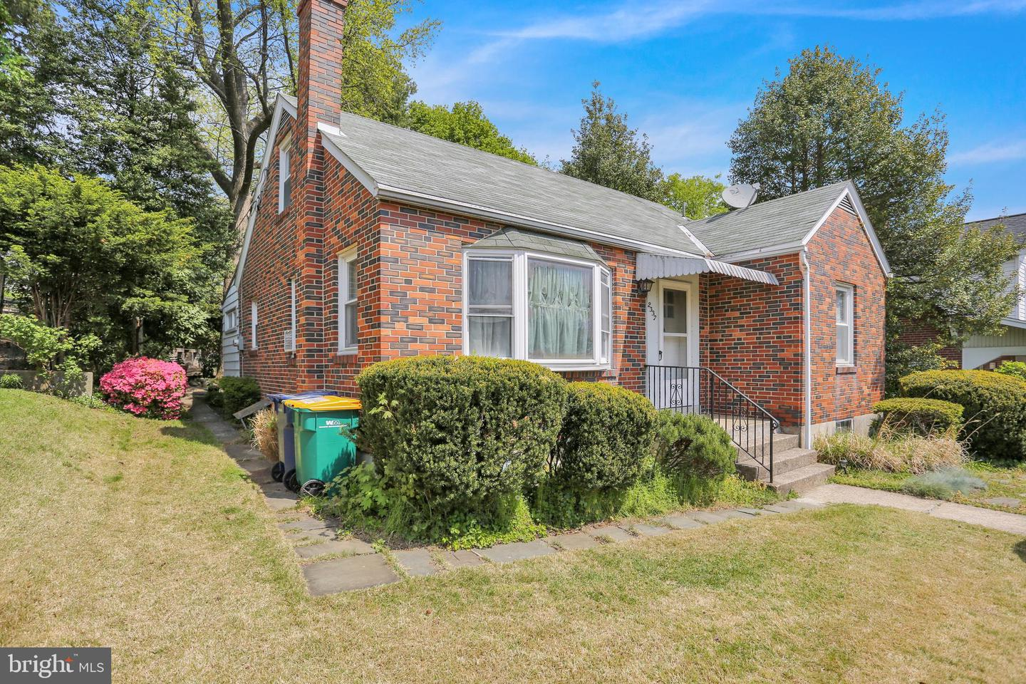 2337 Fairview Street   - Reading, PA 19609