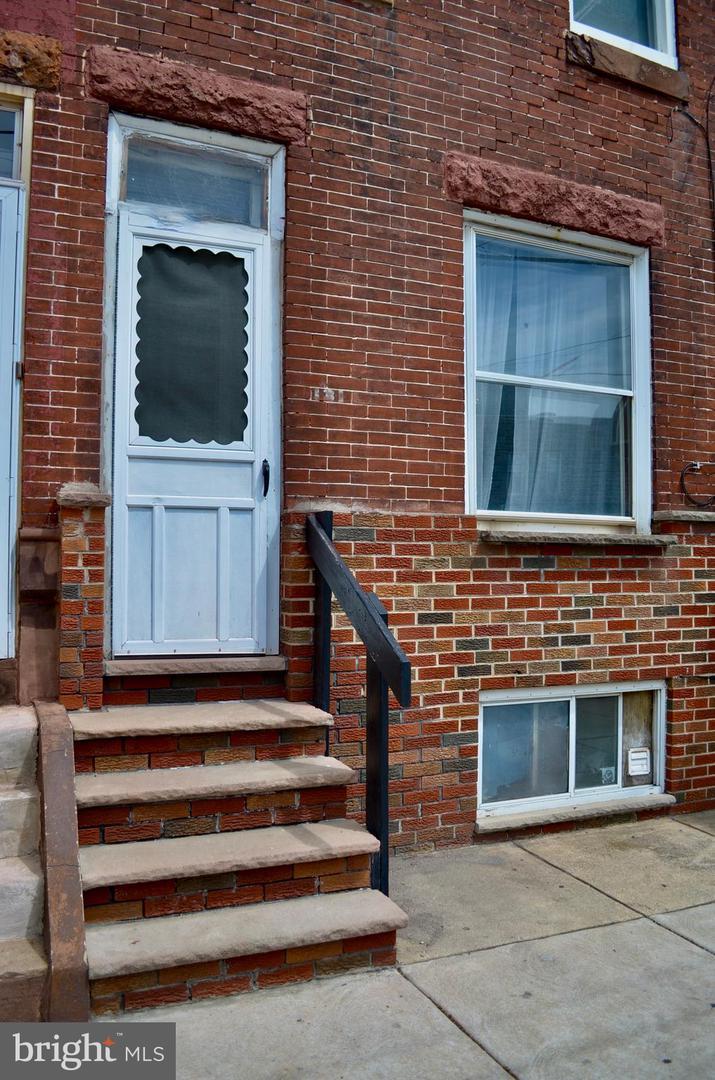 131 Snyder Avenue Philadelphia, PA 19148