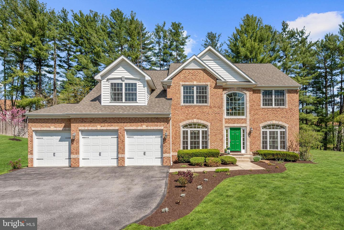 11716 Trotter Crossing Lane   - Clarksville, Maryland 21029
