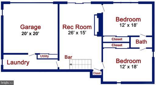 7409 Park Terrace Dr Alexandria VA 22307