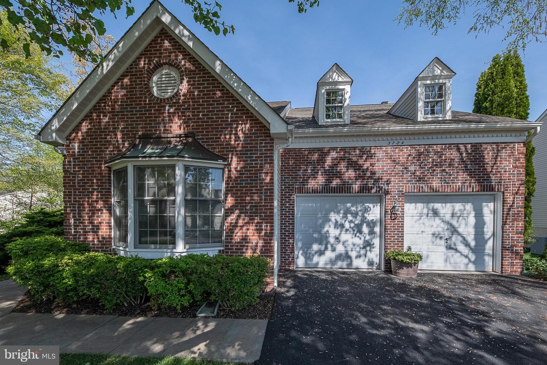 3724 Freehill Lane   - Fairfax, Virginia 22033
