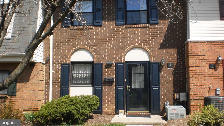 4 Bardeen Court   - Towson, Maryland 21204