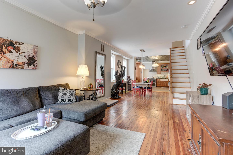 928 Highland Avenue   - Baltimore, Maryland 21224