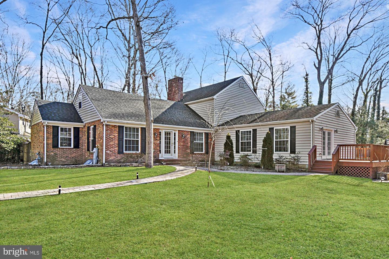 1 Saint Ives Drive   - Severna Park, Maryland 21146